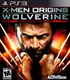 X-Men Origins: Wolverine - Uncaged Edition for PlayStation 3