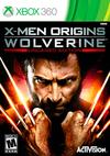 X-Men Origins: Wolverine - Uncaged Edition for Xbox 360