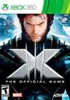 X-Men: The Official Game for Xbox 360