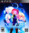 Xblaze Lost: Memories for PlayStation 3
