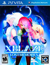 Xblaze Lost: Memories for PS Vita