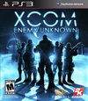 XCOM: Enemy Unknown for PlayStation 3