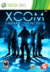 XCOM: Enemy Unknown for Xbox 360