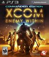 XCOM: Enemy Within for PlayStation 3