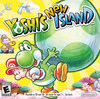 Yoshi's New Island for Nintendo 3DS