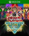 Yu-Gi-Oh! Legacy of the Duelist for Xbox One