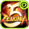 Zenonia 5 for iOS
