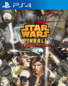 Zen Pinball 2 Star Wars Pinball: Heroes Within for PlayStation 4