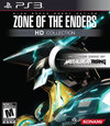 Zone of the Enders HD Collection for PlayStation 3