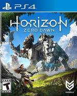 Horizon Zero Dawn for PlayStation 4
