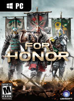 For Honor for PC