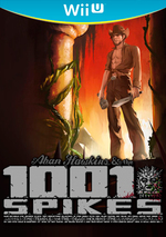 1001 Spikes for Nintendo Wii U