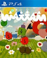 Wattam for PlayStation 4