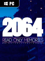 2064: Read Only Memories for PC