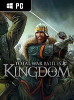 Total War Battles: Kingdom for PC