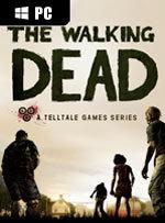 The Walking Dead: Season One for PC