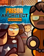 Prison Architect for PC