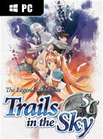 The Legend of Heroes: Trails in the Sky SC for PC