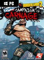 Borderlands 2: Mr. Torgue's Campaign of Carnage for PC