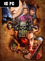 Hard West for PC