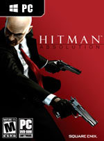 Hitman: Absolution for PC