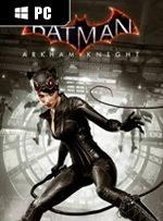 Batman: Arkham Knight - Catwoman's Revenge for PC