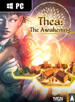 Thea: The Awakening for PC
