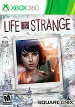 Life is Strange for Xbox 360