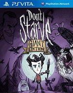 Don't Starve: Giant Edition for PS Vita