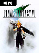 Final Fantasy VII for PC