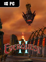 EverQuest II: Free-To-Play. Your Way for PC