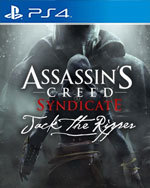 Assassin's Creed Syndicate: Jack the Ripper for PlayStation 4