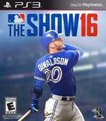 MLB The Show 16 for PlayStation 3