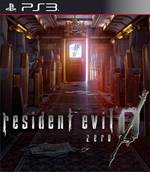 Resident Evil Zero HD Remaster for PlayStation 3
