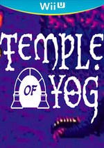 TEMPLE OF YOG for Nintendo Wii U