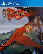 The Banner Saga for PlayStation 4