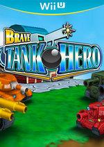 Brave Tank Hero