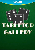 Table Top Gallery