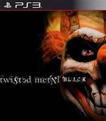 Twisted Metal: Black for PlayStation 3