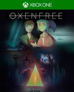Oxenfree for Xbox One