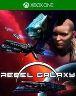 Rebel Galaxy for Xbox One