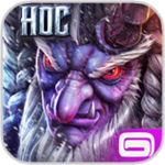 Heroes of Order & Chaos for iOS