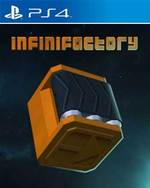 Infinifactory for PlayStation 4