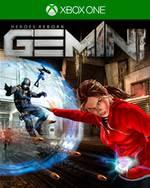 Gemini: Heroes Reborn for Xbox One