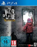 This War of Mine: The Little Ones for PlayStation 4