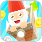 Gnomium: Pocket Edition - Action Word Puzzler