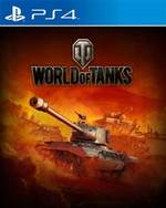 World of Tanks for PlayStation 4