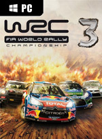 WRC 3: FIA World Rally Championship for PC