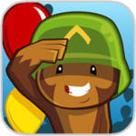 Bloons TD 5 for iOS
