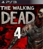 The Walking Dead: Episode 4 - Around Every Corner for PlayStation 3